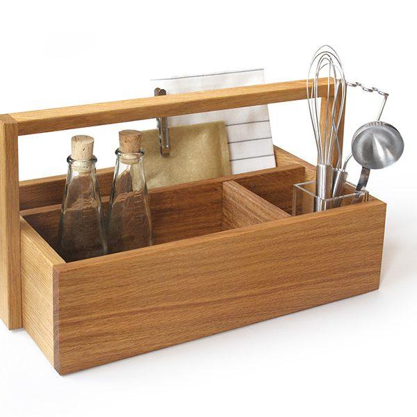 Werkzeugbox-Küche